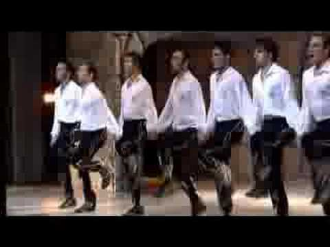 Sultans of the Dance