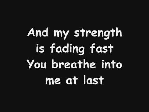 Skillet - Awake and Alive (Lyrics)