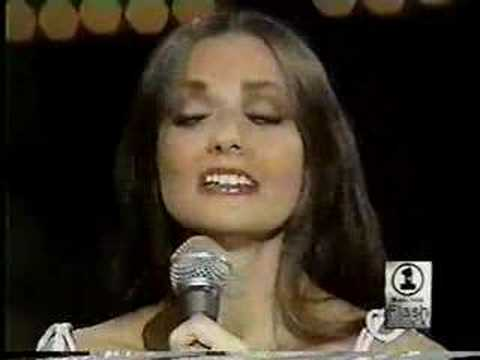 Andy Gibb and Crystal Gayle - If you Ever Change Your Mind