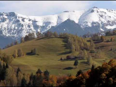 GHEORGHE ZAMFIR -  Einsamer Hirte - The Lonely Shepherd
