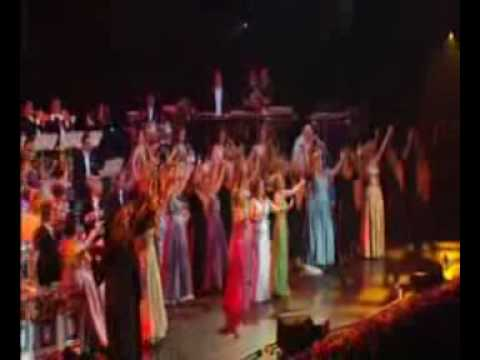 Andre Rieu - I Will Follow Him (LEGENDADO)