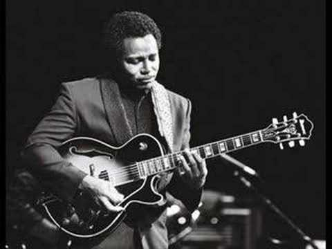 George Benson - The Shadow Of Your Smile [Live '72]