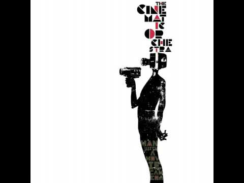 The Cinematic Orchestra - Awakening of a Woman