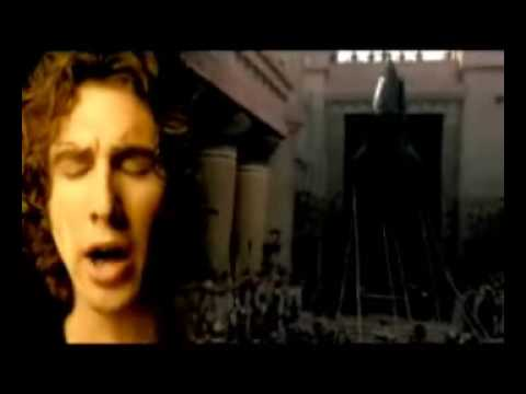 Josh Groban -  Remember (Troy Soundtrack) WITH LYRICS!!