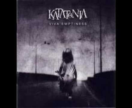 KATATONIA - A PREMONITION