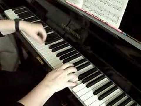 Beethoven -  Sonatina in G
