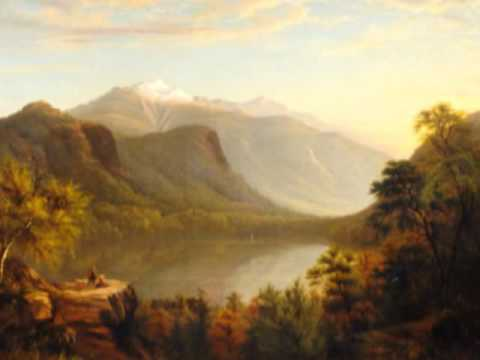 Landscapes - Beautiful  Paintings - Quadri di Paesaggi