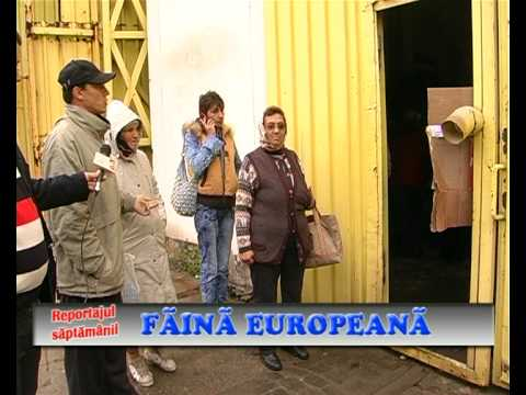 FAINA EUROPEANA 2