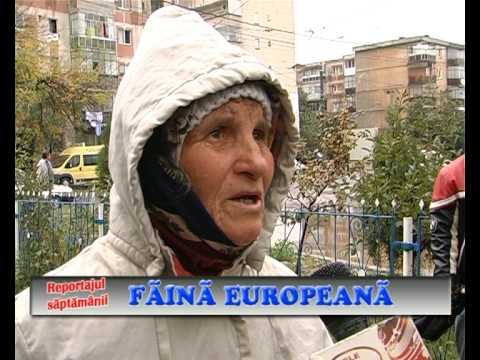 FAINA EUROPEANA 1