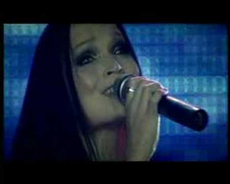 Nightwish Sleeping sun (live)