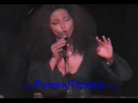 Jessica Holter - The Punany Poets - Daddy Sam