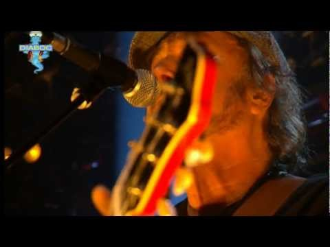 MILLER ANDERSON BAND - HIGH TIDE AND HIGH WATER - LIVE / HD
