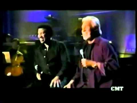 Lionel Richie - Kenny Rogers - Lady