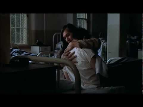 The Chief and McMurphy escape. (One Flew Over The Cuckoo's Nest)