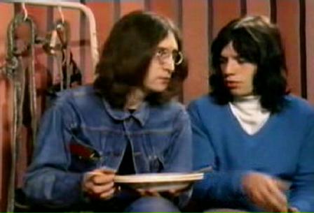 John Lennon, Eric Clapton & Jimi Hendrix Band - Yer Blues (Rolling Stones Rock & Roll Circus 68)-OK