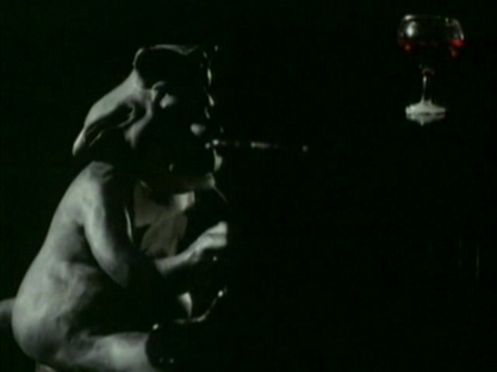 Nina Simone - My Baby Just Cares For Me (Aardman)