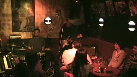 03 - Greasy Gravy - Rene Trossman Band