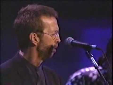 Eric Clapton - Love Minus Zero   No Limit