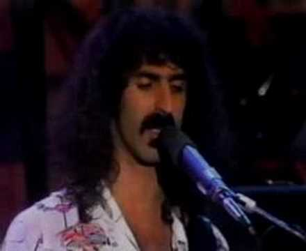 Frank Zappa - Stinkfoot