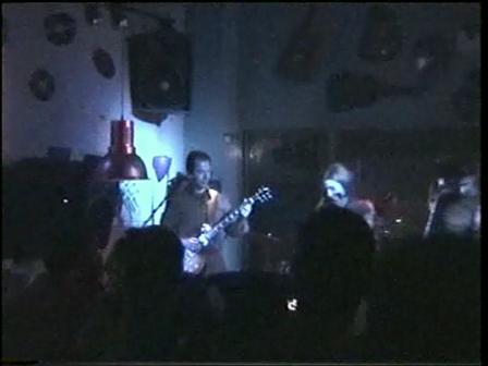 DreamboatAnnie - All right now (live)
