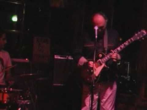 Blues Revenge, Live at Igodo, Stormy Monday