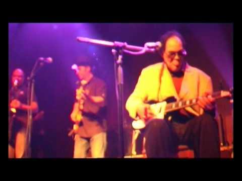 Louisiana Red & Blues Trackers