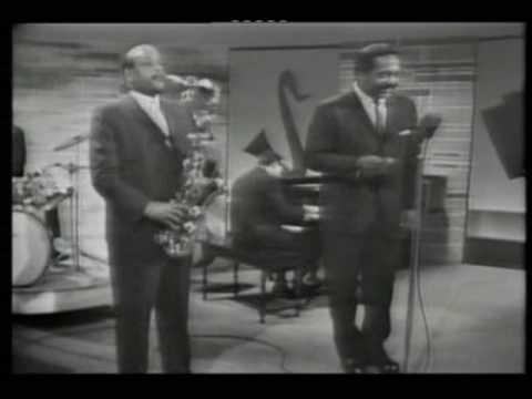 Outskirts of Town (Jimmy Witherspoon & Ben Webster)