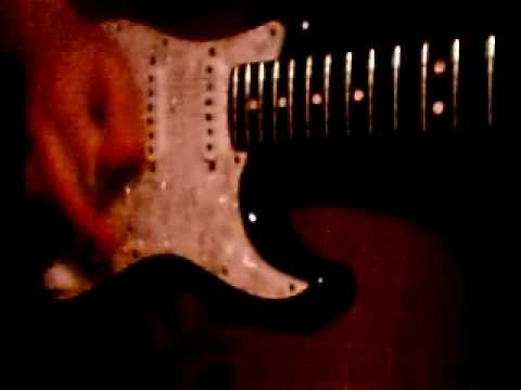 VOODOO CHILE JIMI HENDRIX COVER BY ...KANIAN