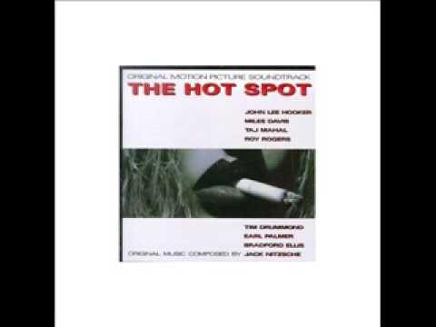 John Lee Hooker & Miles Davis - Bank Robbery