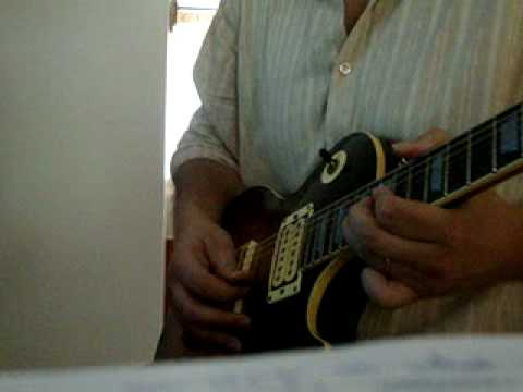 BB KING THRILL IS GONE COVER