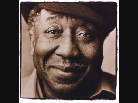 Muddy Waters Forty Days and Forty Nights
