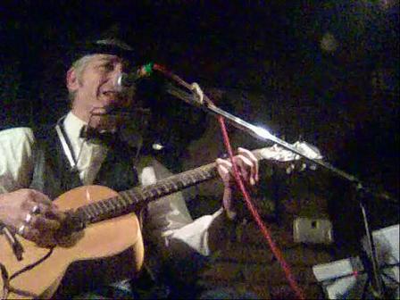 blues gig ΠΑΤΡΑ -2- VOUTSINOS-KASTANIS-TSINOUKAS