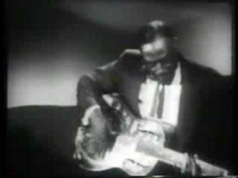 Son House - Death Letter Blues