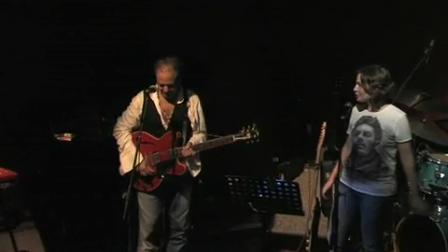 Vassilis 'Blue' Sotiriou and  THE BRB-Dont Go