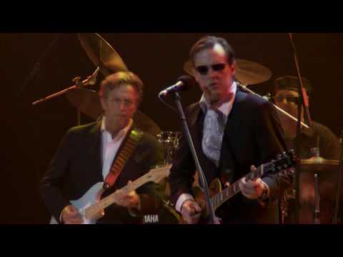 Joe Bonamassa - Further on up the Road (Featuring Eric Clapton) - Live at the Royal Albert Hall