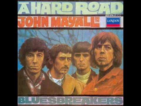 John Mayall & The Bluesbreakers - Dust My Blues