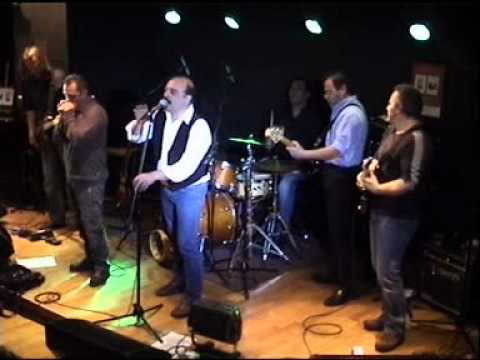 Daddy's Work Live  @ Ianos   -Need Your Love So Bad.mpg