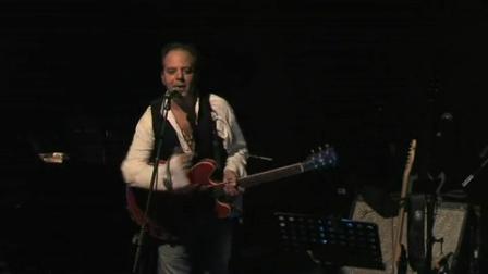 Vassilis 'Blue' Sotiriou and  THE BRB-10Sugar [ stanley turrentine] 2010 Live at Mylos Club
