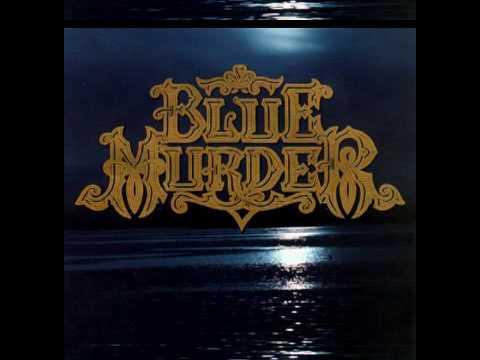 Blue Murder - Blue Murder