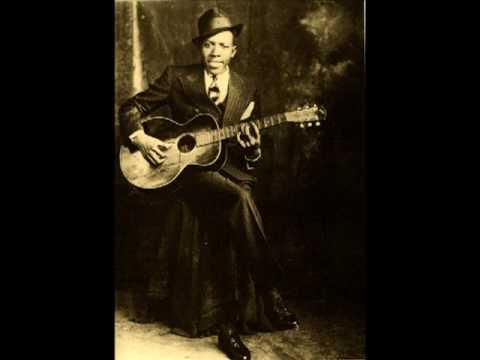 Cross Road Blues 1936 - ROBERT JOHNSON, Delta Blues Guitar Legend