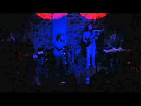 Who Cares Blues Band- Stormy Monday (T-Bone Walker)