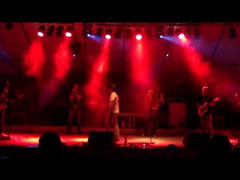 T- bone shuffle .  The Tubescreamers Band