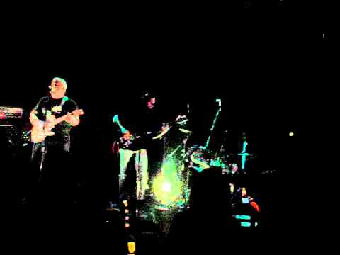 Folsom Prison Blues ( Johny Cash) - Cover by RANDOM PLAN live