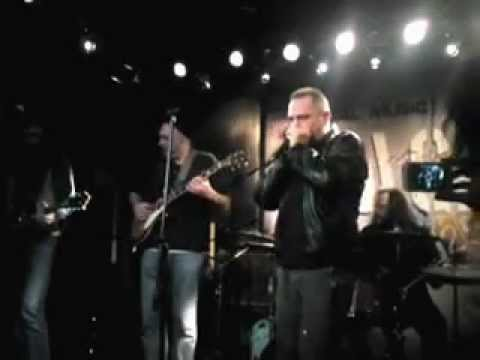 "Andreas Gomozias & Panos ""PaBa Slide"" Badikouthis Live @ STAGE 25"