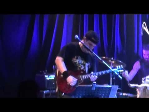 Crazy Bull Live 19-11-2011