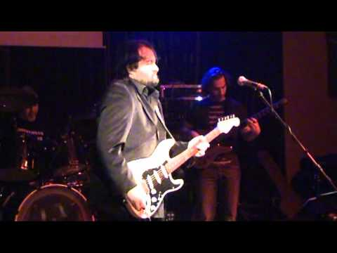 Me and the Devil (R.J) The Rooters (live at Lazy club)