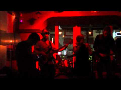 The Boogie Sinners - I always get my man - live at Life Jazzy Bar 30/003/12