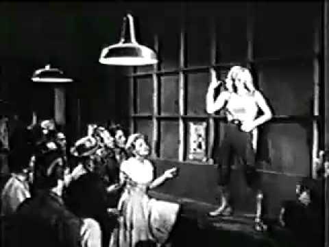 Rene Trossman Live! - Caldonia - The Dance Remix