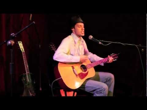The Monkey and Me (live) - Jonathan Gaudet