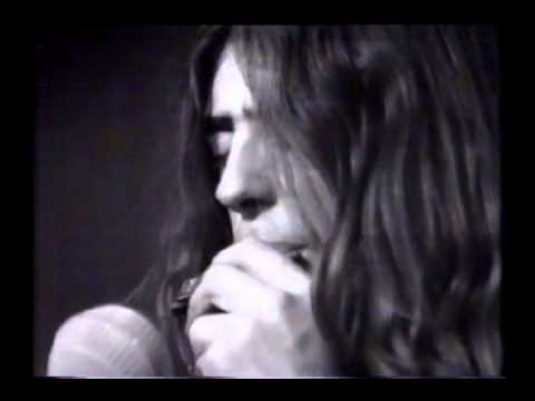 John Mayall feat  Jon Mark & Johnny Almond - Room To Move+The Laws Must Change